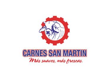 CARNES-SAN-MARTIN